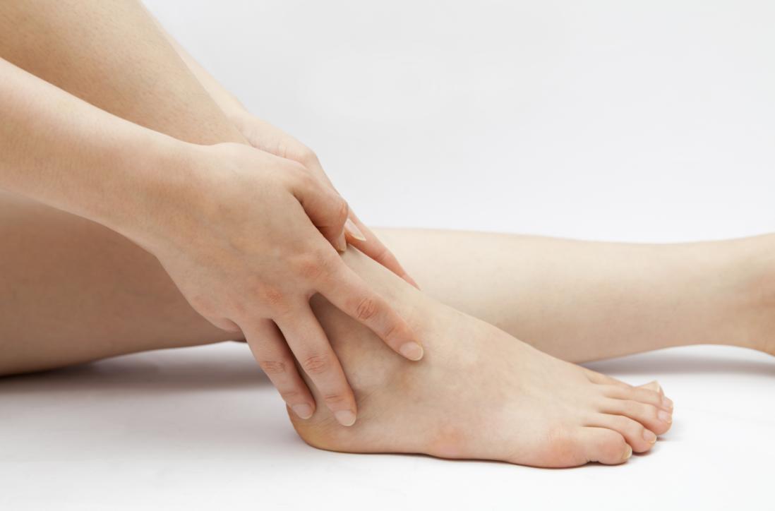 Fisioterapia ATM artrose no tornozelo