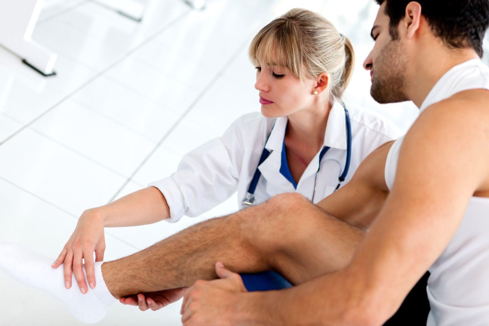 Fisioterapia traumatológica fisioterapia ibirapuera Clínica Ibirapuera