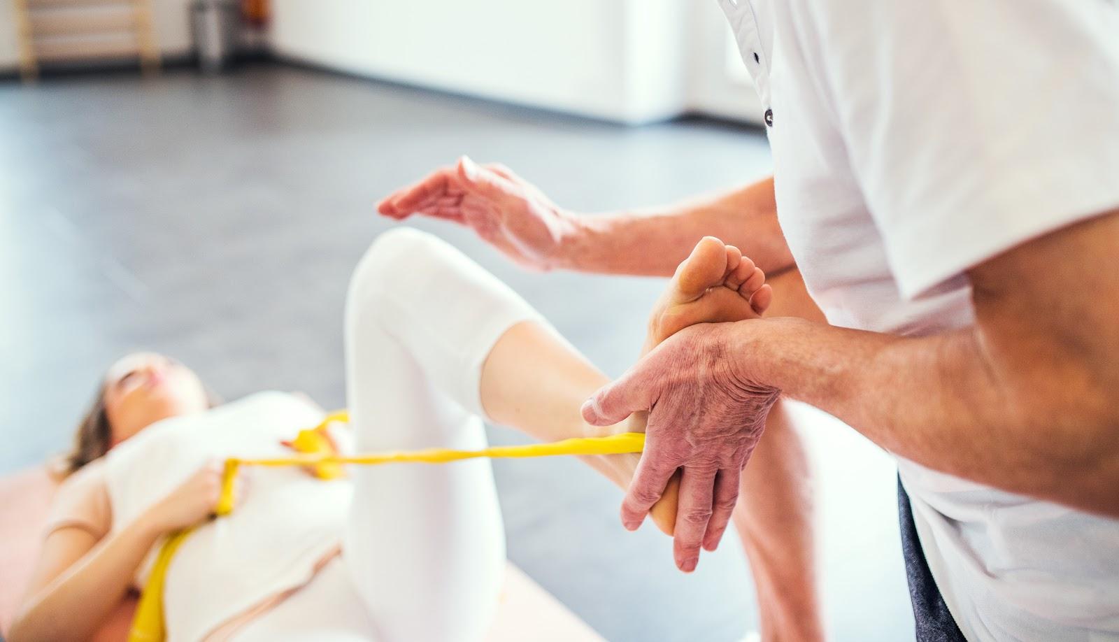 fisioterapia no Itaim Bibi