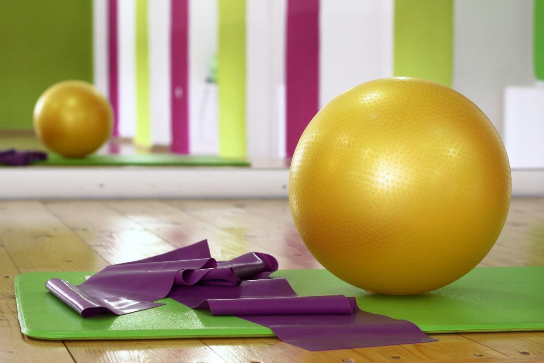 Pilates Itaim Bibi