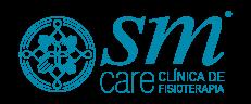 Logo SM Care - Clínica de Fisioterapia